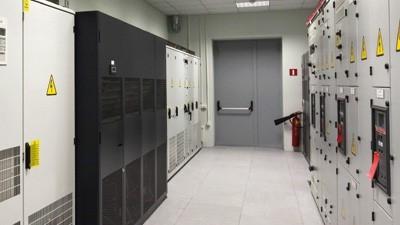 Impianti ed applicazioni elettriche