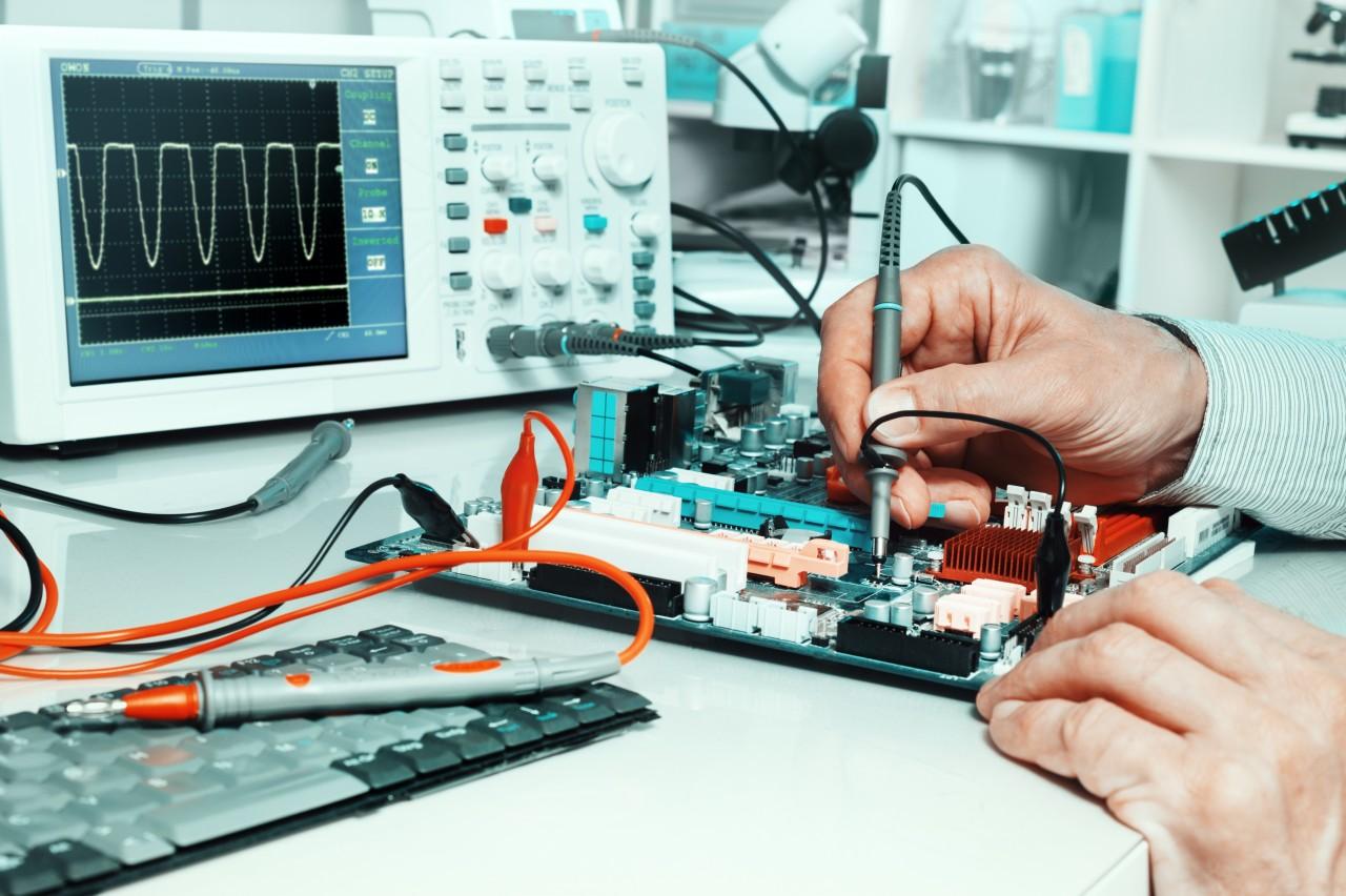 Applicazioni elettroniche