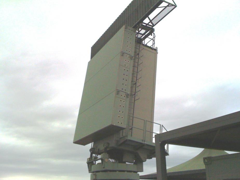 Siti Radar
